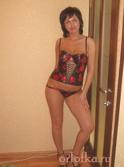 Проститутка Неля 60