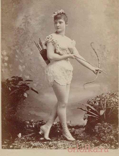 Проститутка Чулпан