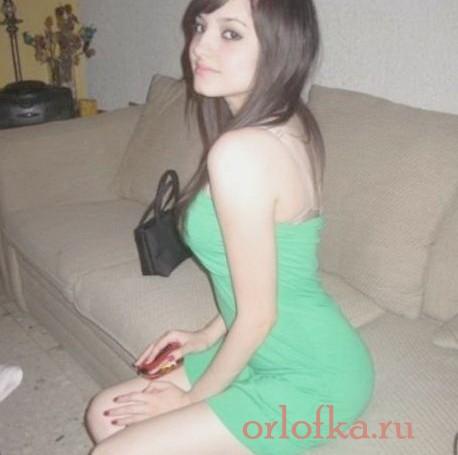 Проститутка Астер Vip