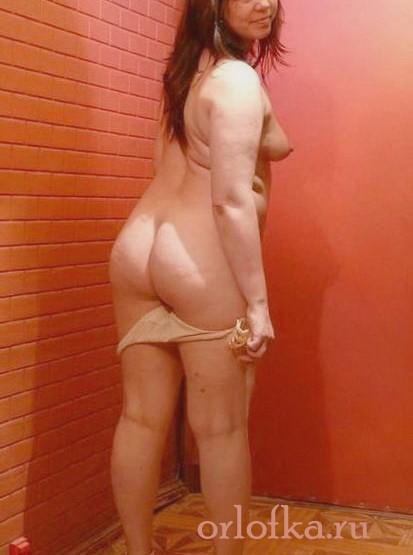 Проститутка Флоренсия real 100%