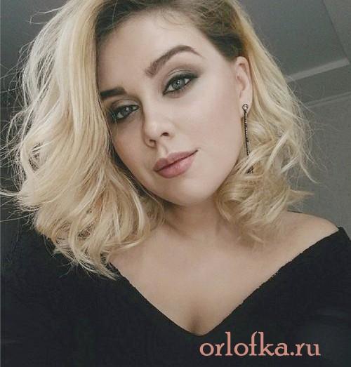 Проститутка Викторинка70