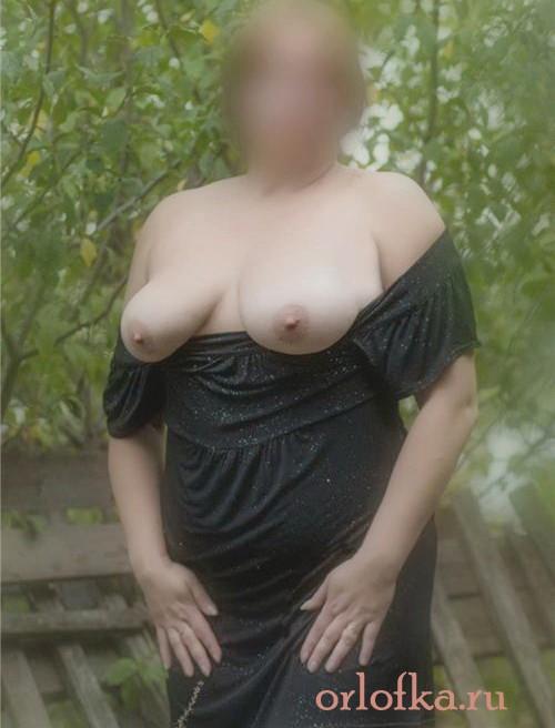 Реальная проститутка Анаитис Vip