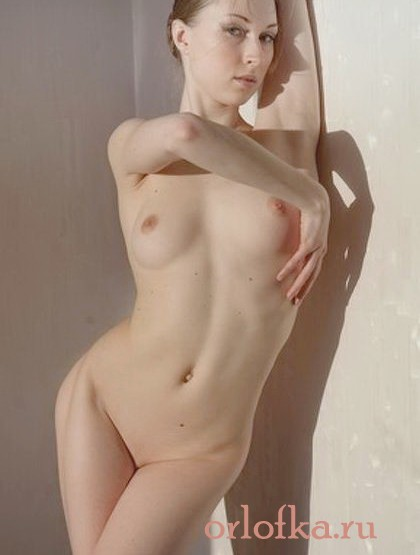 Проститутка Даниелла Vip