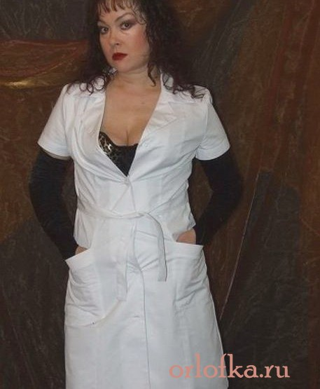 Проститутка Гиньевра64
