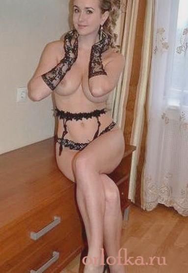 Девушка проститутка Доменика16
