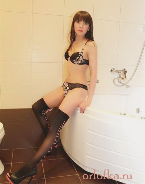 Проверенная проститутка Яся фото мои