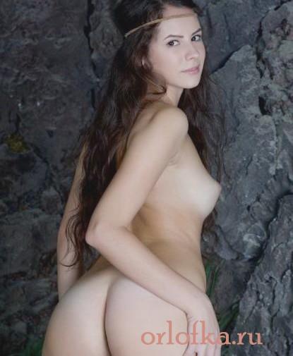 Проститутка Июша