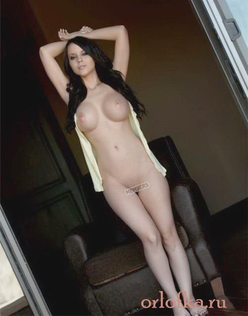 Проститутка Лючетта фото без ретуши