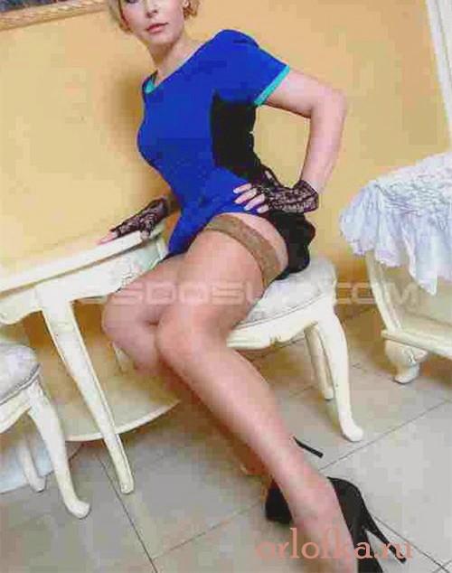 Проститутка Элианинья real