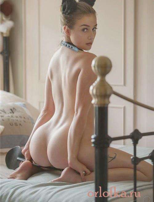 Девушка проститутка Лейсана ВИП