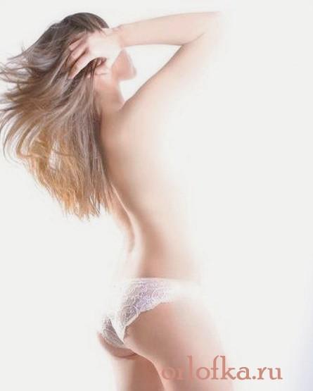Девушка проститутка Амуна51