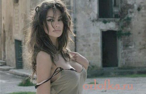 Девушка проститутка Аглент48