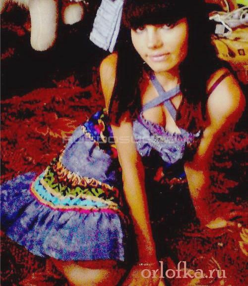 Девушка проститутка Адуся 100% фото мои